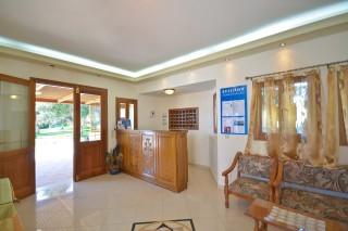 reception birikos studios naxos